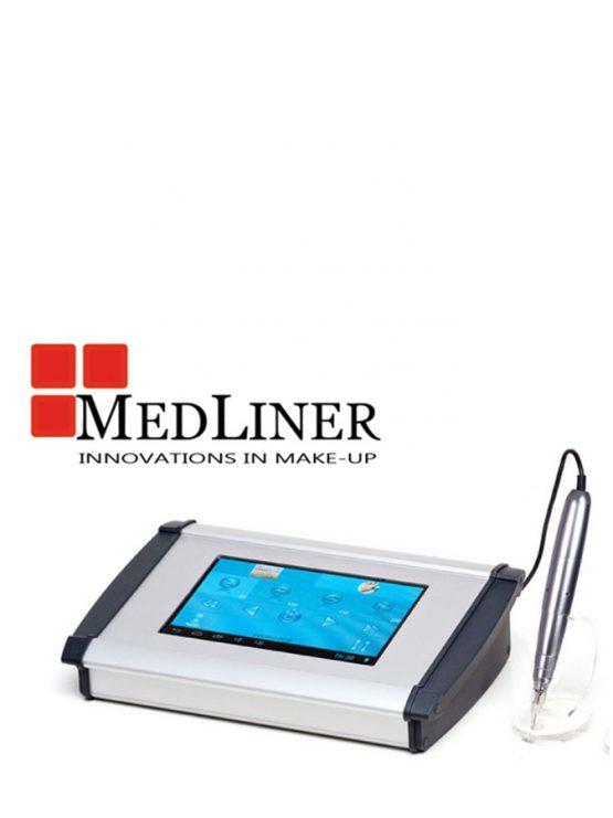 Urządzenie do wykonywania makijaż permanentnego MEDLINER.