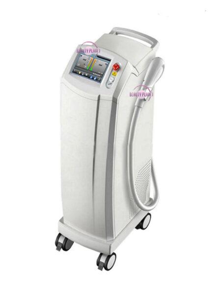 IPL/E-LIGHT - fotoodmładzanie, epialcja, likwidacja rumienia i przebarwień, leczenie trądziku