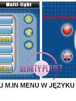 BP-IPL7-LASER-ELIGHT-IPL-RF-LIPOSUKCJA-MASAŻ-6W1 menu