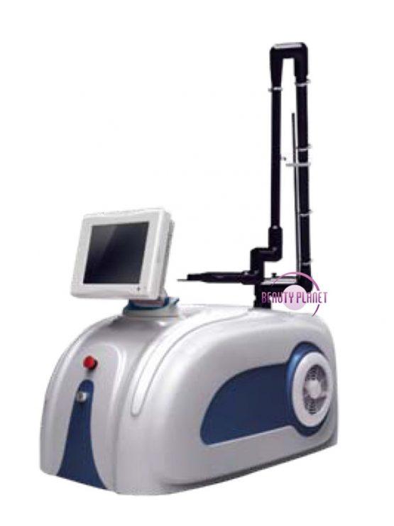 Laser frakcyjny CO2 do usuwania blizn i rozstępów a także rewitalizacji skóry.