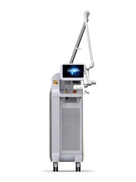 Laser frakcyjny DERMAFRAX - inteligentna przebudowa skóry