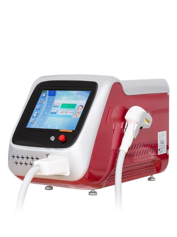 skuteczny laser diodowy epilacja