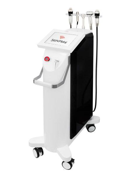 urządzenie rf frakcyjny skinfrax