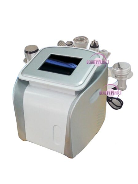 Fale radiowe photon liposukcja vacuum RF12