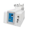 urządzenie do hydradermabrazji z dodatkowymi głowicami zabiegowymi
