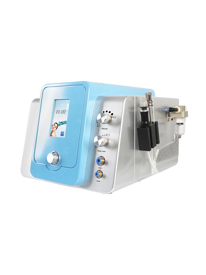 Hydradermabrazja z infuzją tlenową i mikrodermabrazją Oxygen Pro