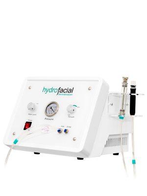 Hydradermabrazja Oxygen Jet do wszystkich typów skóry