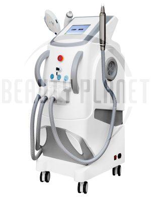 Laser OPT NEO Połączenie E-light + SHR + IPL
