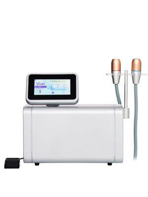 HIFU V-max urządzenie do modelowania twarzy i wyszczuplania ciała