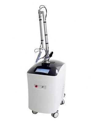 Laser pikosekundowy Pico Pro do usuwania tatuaży