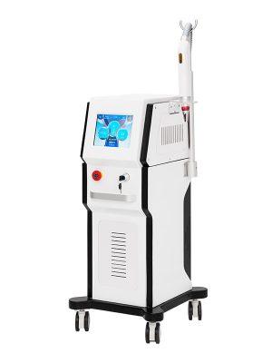 Laser Pico Q-switch