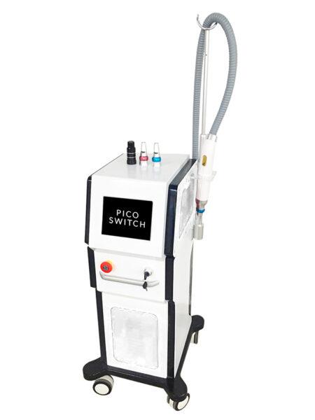 laser-q-switch-pikosekundowy