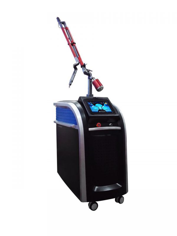 laser do zabiegów neodymowo yagowy