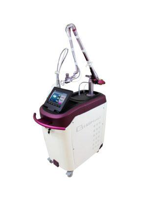 Vissini - Laser frakcyjny CO2 z Radiofrekwencją mikroigłową 2w1