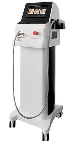 HIFU 3D urządzenie kosmetyczne ze stolikiem