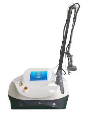 Laser frakcyjny DERMAFRAX PRO