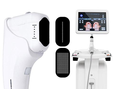 medyczne hifu 3D wieloliniowe nowosc
