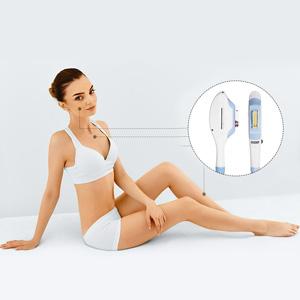 Urządzenia IPL w kosmetologii - depilacja, fotoodmładzanie, trądzik i naczynka