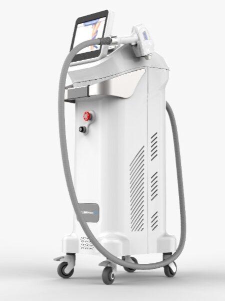 Laser diodowy do usuwania owłosienia SPIRO mocny