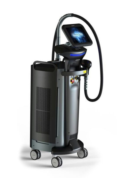 Laser diodowy 808 nm SPIRO