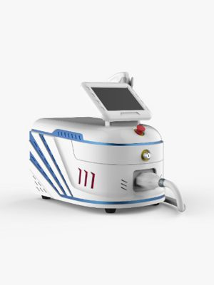 Laser diodowy 808 nm Epilase Pro