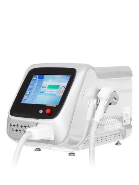 MediLASE 808 nm - laser diodowy do twarzy i ciała