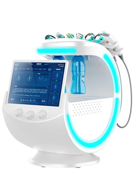 Aqua Pro Scan - kombajn kosmetyczny ze skanerem skóry